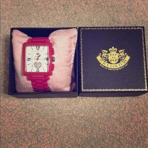 BRAND NEW: Juicy Couture Watch